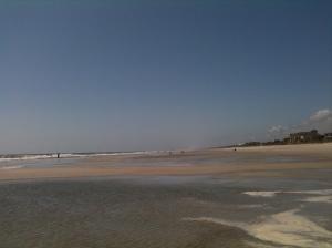Jax Beach, 5-1-2012