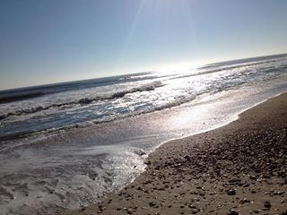 Hanna Beach Sparkly